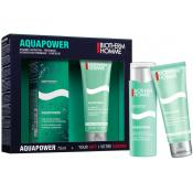 Biotherm Homme - Coffret Duo Aquapower - Cosmetique biotherm homme