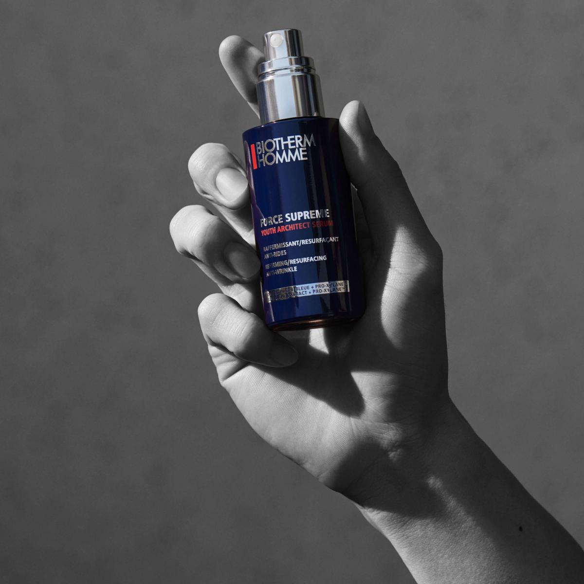Anti-Rides & Anti-âge homme Biotherm Homme