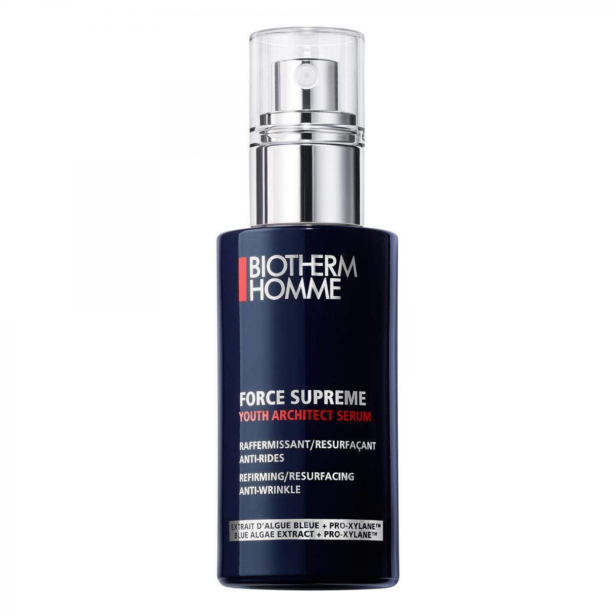 SERUM ANTI-AGE FORCE SUPREME Biotherm Homme