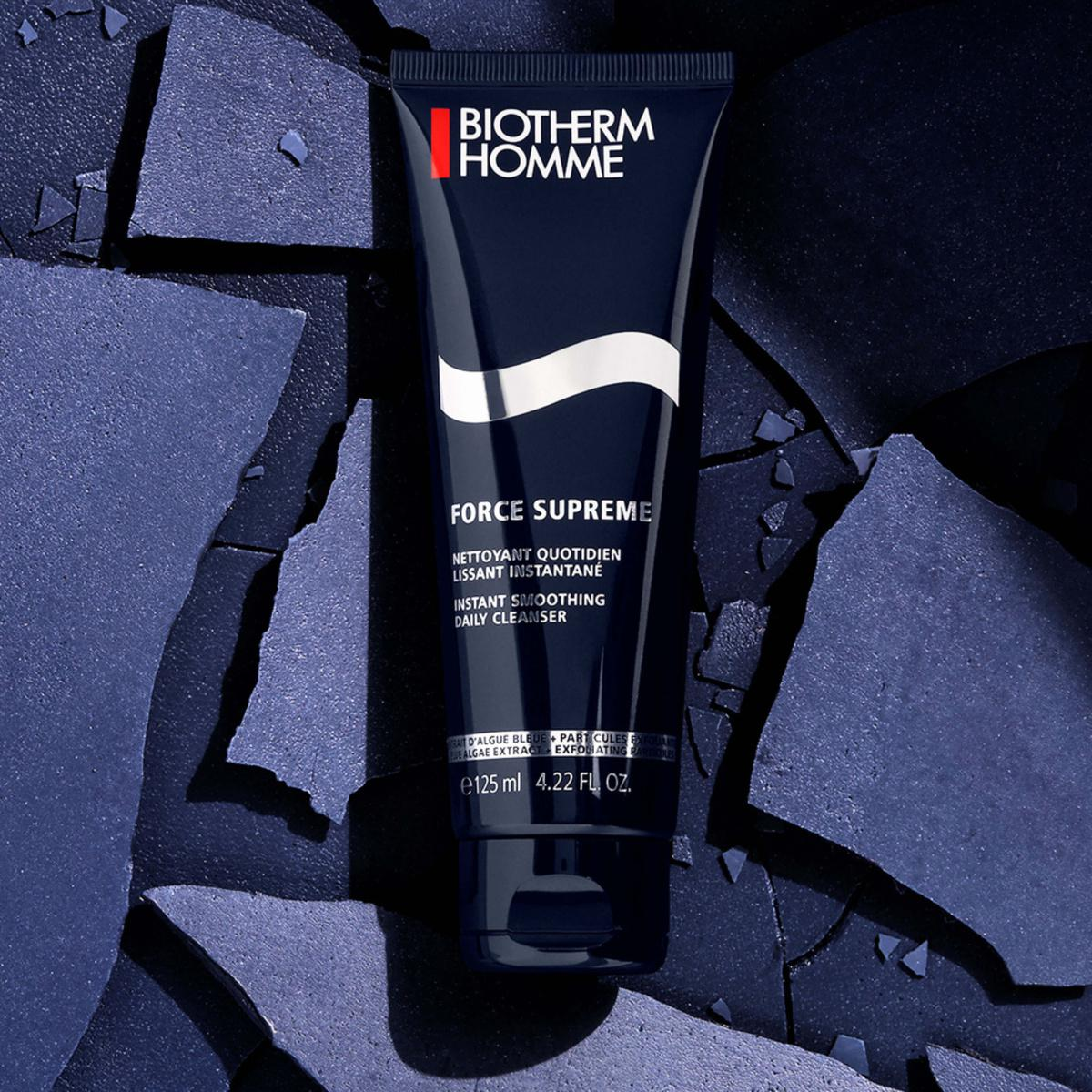Nettoyant homme Biotherm Homme