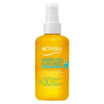 Waterlover Sun Milk SPF30