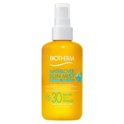Biotherm Homme - BRUME SOLAIRE ECO-CONCUE SPF 50 - Soin du corps homme