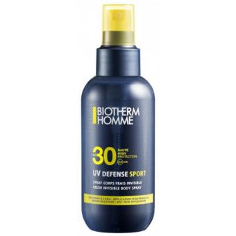UV DEFENSE SPORT SPF 30 CORPS - Spray Invisible