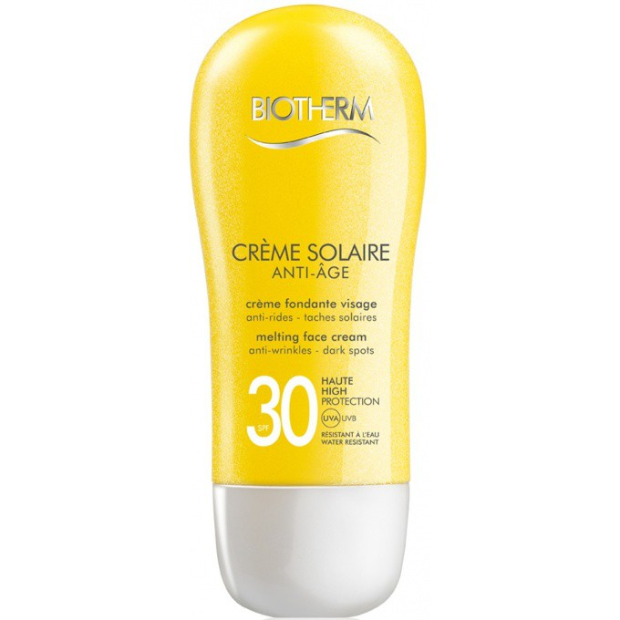 creme solaire spf30 visage biotherm solaires cr mes solaires homme. Black Bedroom Furniture Sets. Home Design Ideas