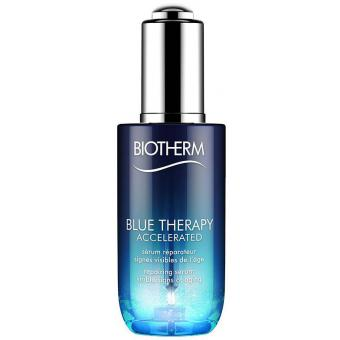 Biotherm - Blue Therapy Accelerated Serum - Creme anti age homme