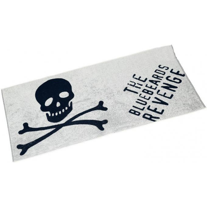 Promo : Serviette de Toilette Grand Format The Bluebeards Revenge - Tr
