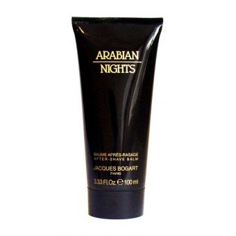 ARABIAN NIGHTS Baume Après-Rasage Tube Bogart Parfums