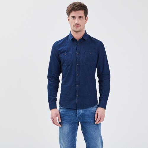 Bonobo - Chemise manches longues - Mode homme