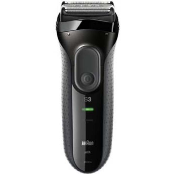 Rasoirs Rasoir et Tondeuse 2 en 1 Braun Series 3 3000BT - Shave & Style