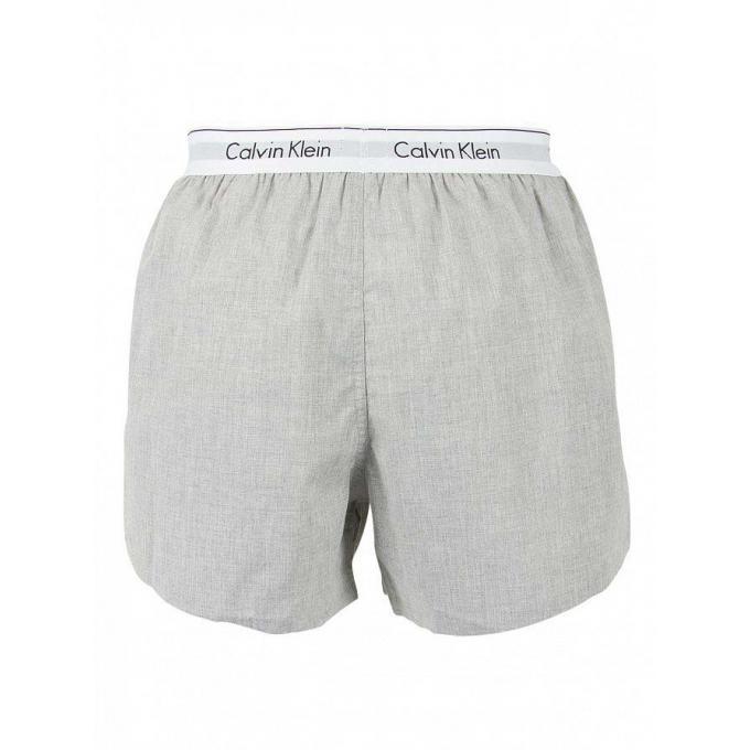 cale on en coton tiss ceinture sigl e calvin klein underwear cale on homme. Black Bedroom Furniture Sets. Home Design Ideas