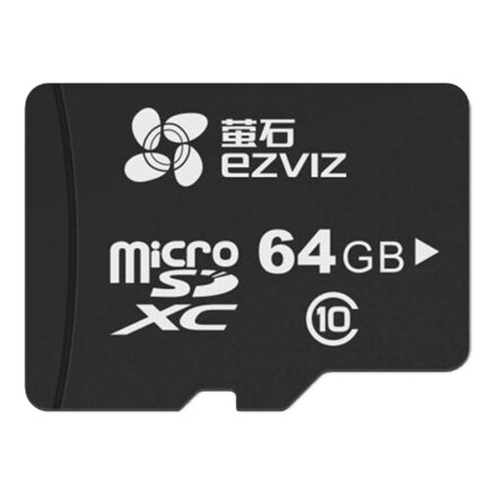 Carte Micro SDHC