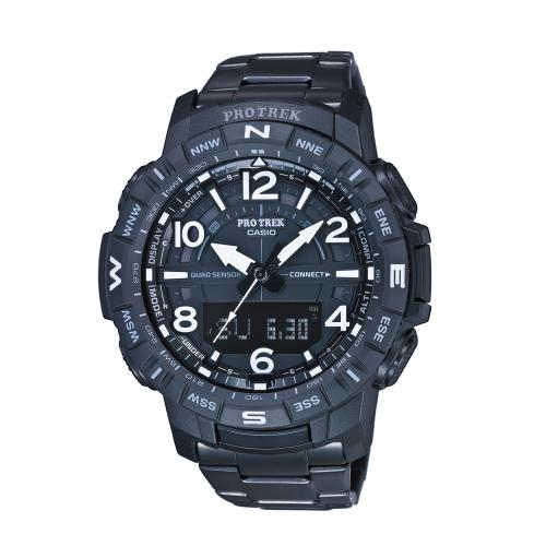 Casio - PRT-B50YT-1ER - Promotions Mode HOMME