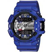 Casio - Montre Casio G-Shock GBA-400-2AER - Montre digitale homme