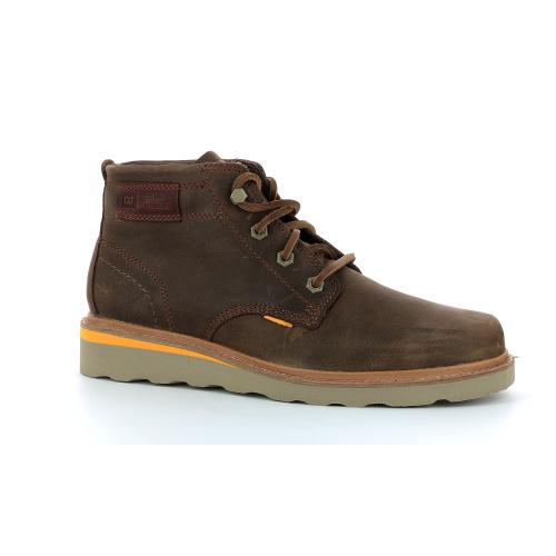 Caterpillar - Bottines urbaine - Promotions Mode HOMME