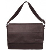 Ck Calvin Klein and Calvin Klein Jeans Homme - BESACE MESSENGER TISSU - Maroquinerie (Sacoches, Sac...)