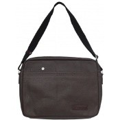 Ck Calvin Klein and Calvin Klein Jeans Homme - BESACE REPORTER TOILE - Maroquinerie (Sacoches, Sac...)