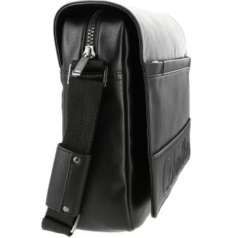 Sac Besace Messenger homme Ck Calvin Klein and Calvin Klein Jeans