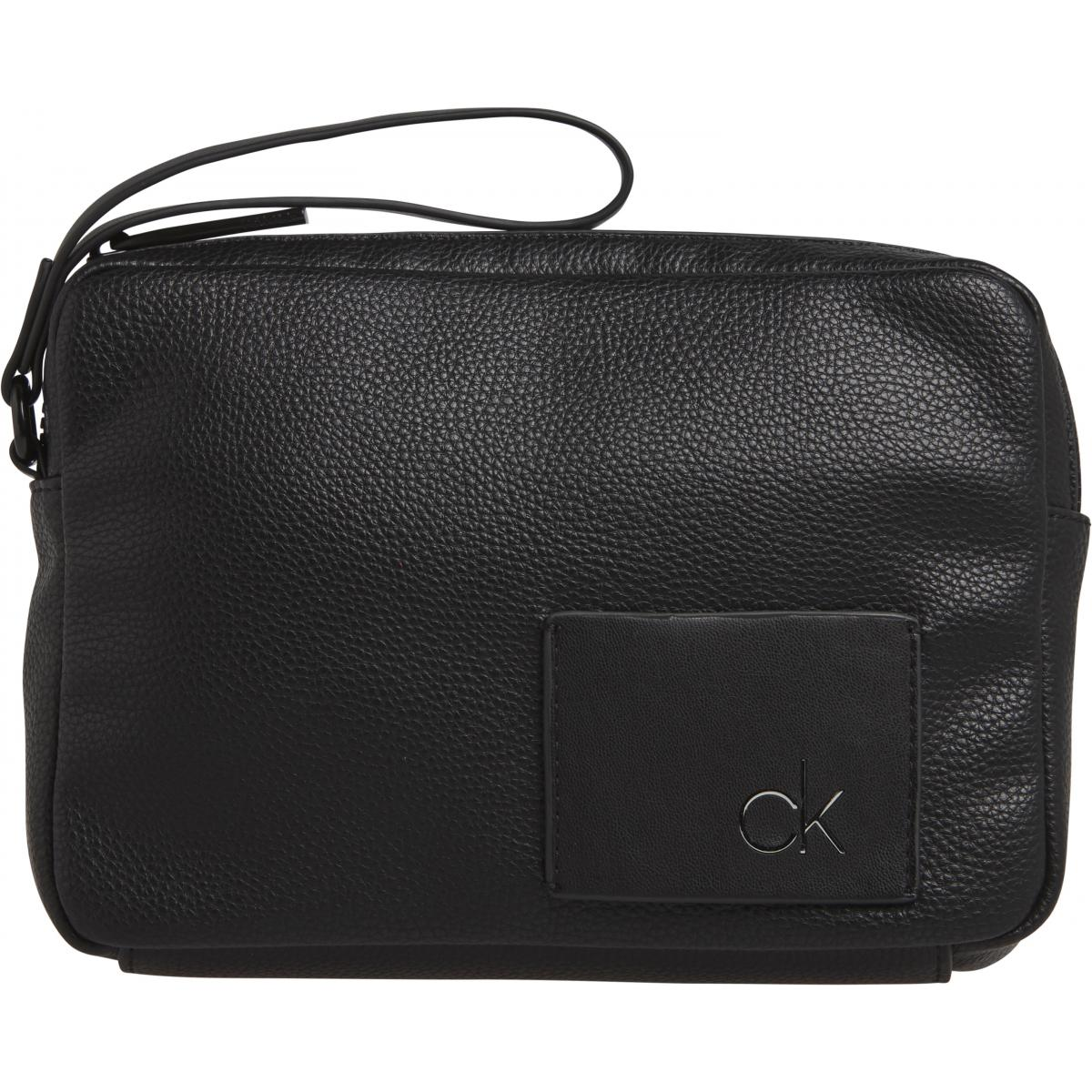CK DIRECT COMPACT CASE Calvin Klein Maroquinerie