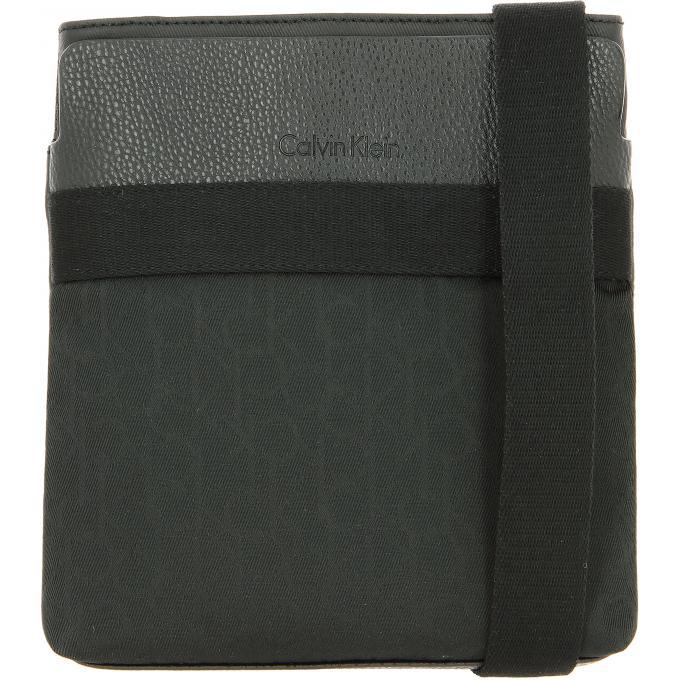 Calvin Klein Sacoche Power Noir K8CSA1W