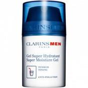 Clarins Men Homme - CLARINSMEN GEL SUPER HYDRATANT 75ML -
