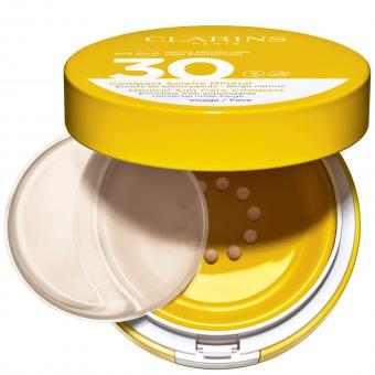 COMPACT SOLAIRE MINERAL SPF30 VISAGE - Moyenne (SPF 15 à 30)