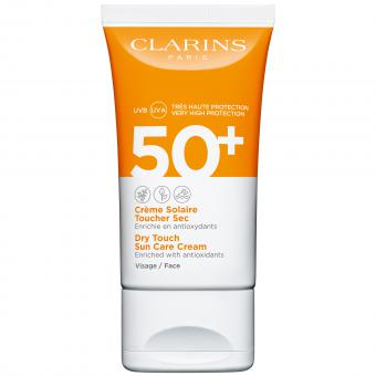 CREME SOLAIRE SPF50 Clarins Solaires