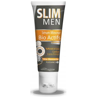 Slim Men Tête Massante Claude Bell