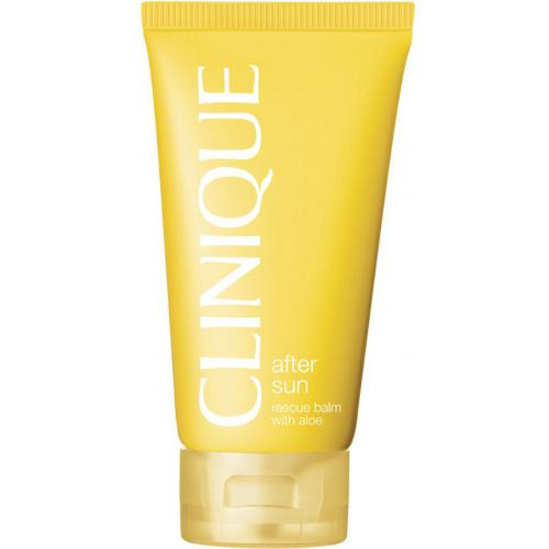 Clinique Homme - AFTER SUN RESCUE BALM WITH ALOE - Soin visage homme