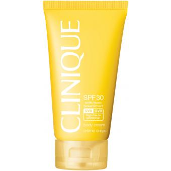 SPF 30 BODY CREAM Clinique