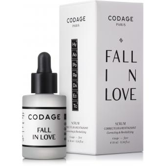 Edition Limitée Automne Fall in Love 10ml Codage