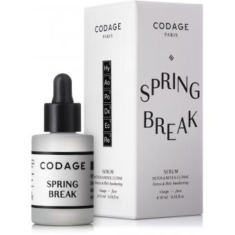 Edition Limitée Printemps Spring Break 10ml Codage