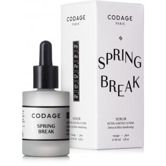 Edition Limitée Printemps Spring Break 30ml Codage