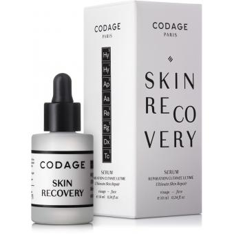 Edition Limitée Skin Recovery 10ml Codage