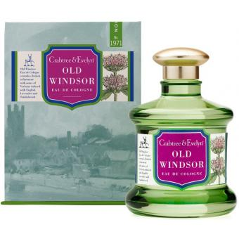 Eau de Cologne Old Windsor Crabtree & Evelyn