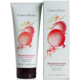 Exfoliant Corporel Grenade Crabtree & Evelyn