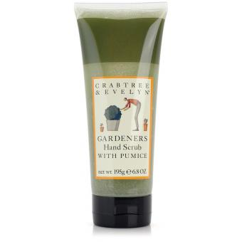 Exfoliant du Jardinier Mains Crabtree & Evelyn