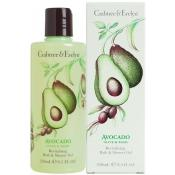 Crabtree & Evelyn - Gel Douche Avocat - Soin crabtree and evelyn
