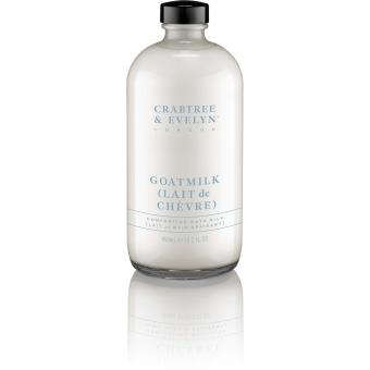Lait de Bain Goatmilk Peau Sensible Crabtree & Evelyn