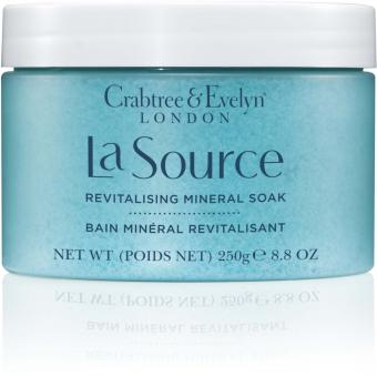 Sel de Bain Minéral La Source Crabtree & Evelyn