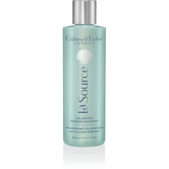 Shampooing aux Algues Maritimes La Source Crabtree & Evelyn