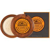 Crabtree & Evelyn - Savon à Raser Bol en Bois - Soin crabtree and evelyn