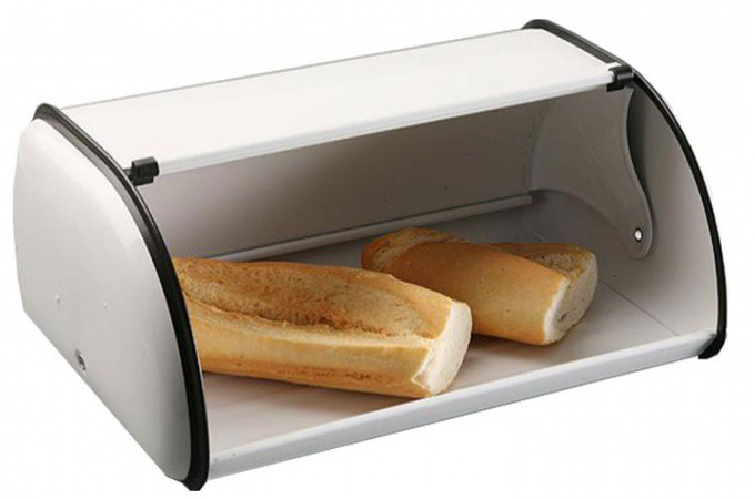 Accessoires cuisine toute sorte d 39 accessoires cuisine design page 1 - Boite a pain retro ...