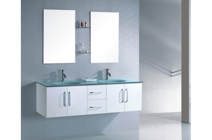 meubles salle de bain meuble salle de bain design et pas cher page 1. Black Bedroom Furniture Sets. Home Design Ideas