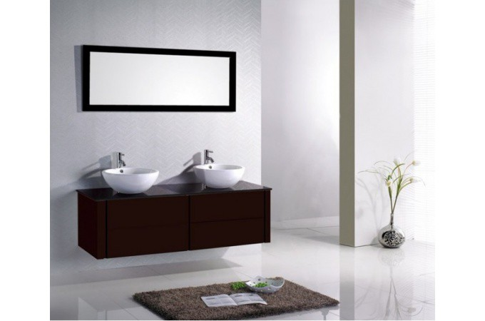 meubles salle de bain meuble salle de bain design et pas. Black Bedroom Furniture Sets. Home Design Ideas