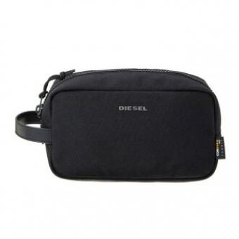 "Diesel Maroquinerie - ""URBHANITY\"" F-URBHANITY POUCH - Trousse de toilette homme"