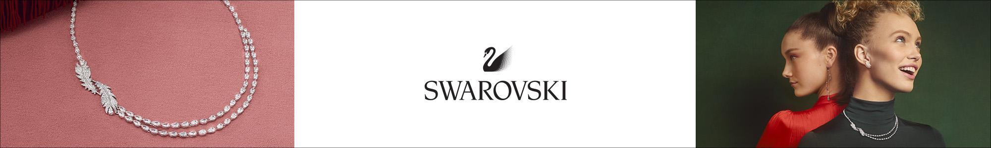 bannière swarovski