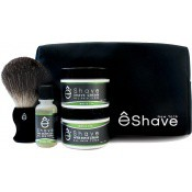 E Shave Homme - START UP KIT TÉ BLANCO - Afeitado