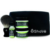 E Shave Homme - START UP KIT VERBENA - Afeitado