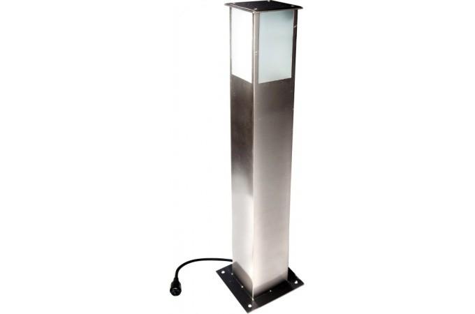 Le plus grand choix de luminaire exterieur design page 1 for Luminaire inox exterieur