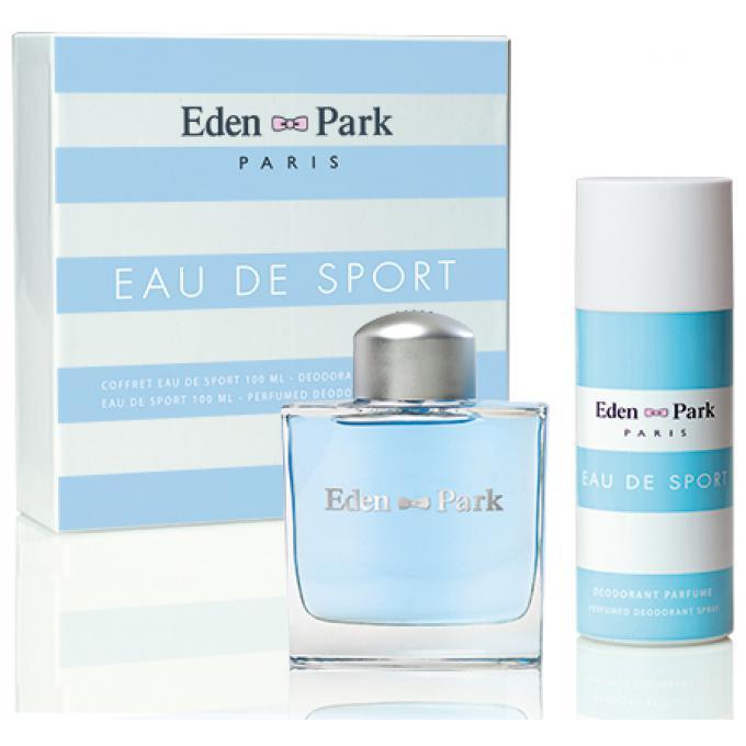 Femme Eden Park Eden Femme Parfum Parfum KJlcF1